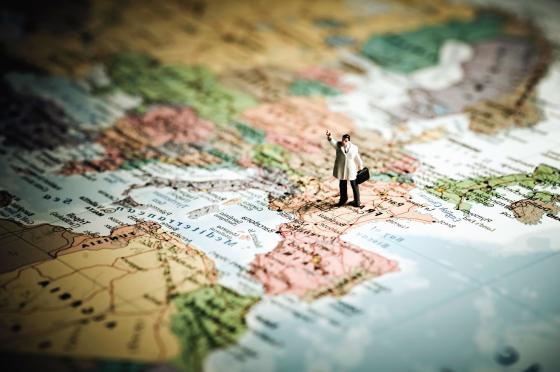 International jurisdiction